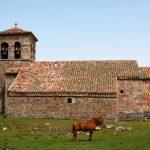 Iglesia Parroquial de San Pedro en Castrillo del Haya