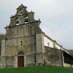 Santuario de Valvanuz en Selaya