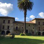 La Casa Pinta o La Casa Machín en Rioseco