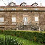 El Palacio de Ontaneda en Ontaneda