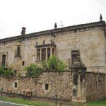 Palacio del Mercadal en Alceda