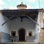 Ermita de san Antonio Abad en Llaguno