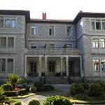 Palacio del Conde Albox en Limpias