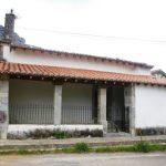 Ermita de La Magdalena en Socueva