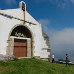 Ermita de las Nieves en Tresagua