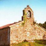 Ermita de San Mamés en Lugarejos