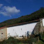 Ermita de San Roque en Limpias