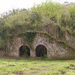 La Ferrería de la Soledad en Agüera