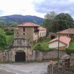 Palacio Ruiz de Villegas en Castillo Pedroso