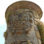 Casa Mayorazga o de Saramilla en Saro