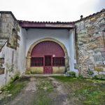 Ermita de San José del Monte en Cerrazo