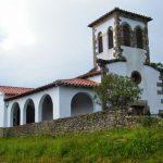 Iglesia de la Virgen de Loreto en Casamaria