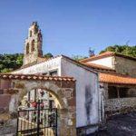Iglesia de San Facundo en Camijanes
