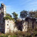 Iglesia de San Pedro en Cabanzón