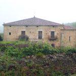 Palacio de Gómez la Torre en Riaño de Ibio