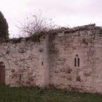 Ermita de Cintul en Cos