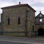 Ermita del Buen Suceso en Quijas