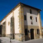 Ermita del Carmen en Villapresente