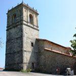 Iglesia de Nuestra Señora de la Asunción en Quijas