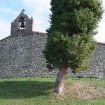 Iglesia de San Adrián en Valles