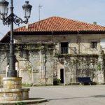Palacio de Sobrecasa en Caranceja