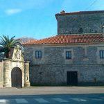 Casa de Villanueva Castillo en Ajo
