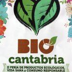 II Feria de Productos Ecológicos, Vida Sana y Consumo Responsable