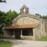 Ermita de San Pedruco en Ajo