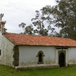 Ermita de San Roque en Ajo