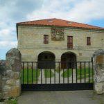 Casa de Francisco de Hontañón-Riba Cudeyo en Elechas