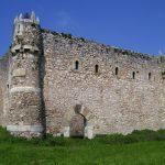 Castillo de Agüero en Agüero