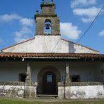 Ermita de la Virgen del Carmen de Orejo