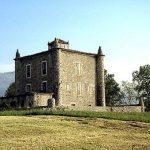 Torre de Gajano en Gajano