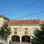 Casa del Mazo en San Miguel de Meruelo