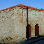 Ermita de San Roque en Vierna