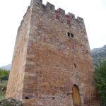 Torre del Pontón en Linares