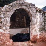 Ermita de San Pelayo en La Hermida