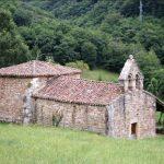 Iglesia de Nuestra Señora del Valle en Navedo