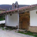 Iglesia San Tirso de Santotis