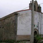 Iglesia Santa María de Sarceda