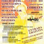 XX Encuentros de Cultura Popular en Cóbreces