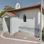 Ermita de San Roque en Ancillo
