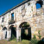 Casa de los Corro en Beranga