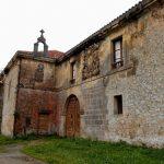 Casa y la capilla de los condes de Torrehermosa en Hoznayo