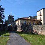 Casa Solariega de los Cuetos en Sobremazas