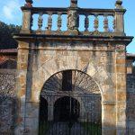 Casona de los Portilla en Sobremazas