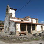Iglesia Santa Catalina en San Vítores