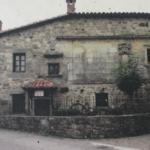 Casa Solariega de Manzanedo y Alianzas