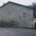 Casa solariega en el Barrio de Jacillano