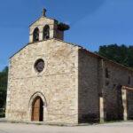 Iglesia de la Asunción en La Serna de Iguña